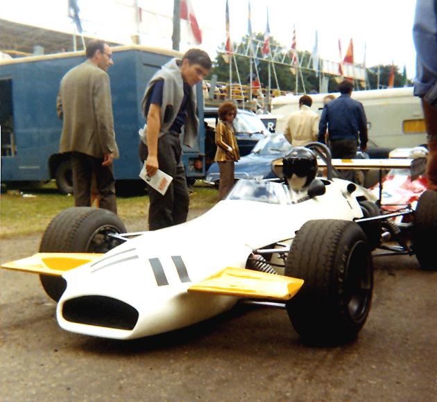 Brabham Car By Car Histories Oldracingcars Com