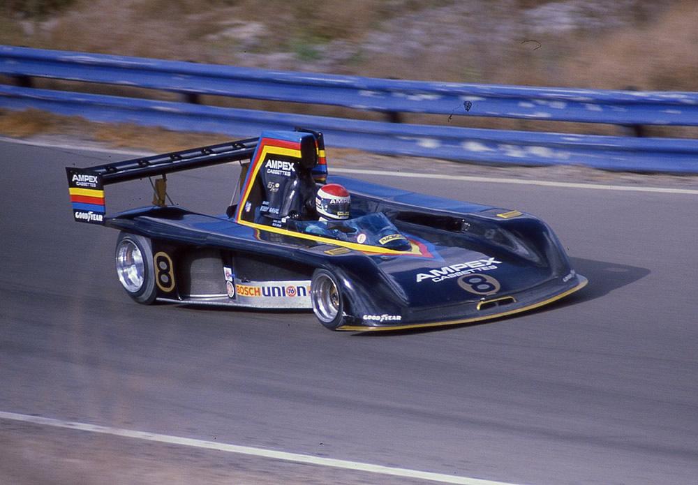 Lola T332 « F5000 « OldRacingCars.com