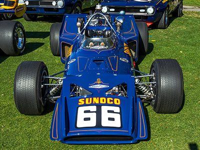 Craig McCaw's gorgeous