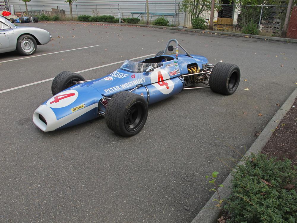 Brabham BT30 car-by-car histories   OldRacingCars.com