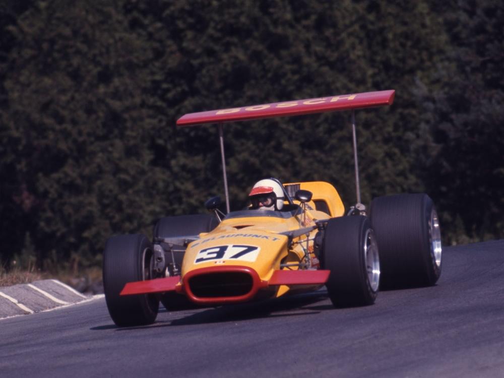 Lola T142 car-by-car histories | OldRacingCars.com