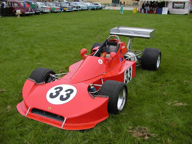 Famous Small Race Cars Gallery - Classic Cars Ideas - boiq.info