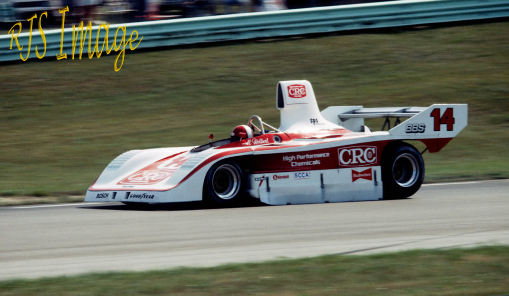CAN AM SERIES 1965 1986 on Pinterest