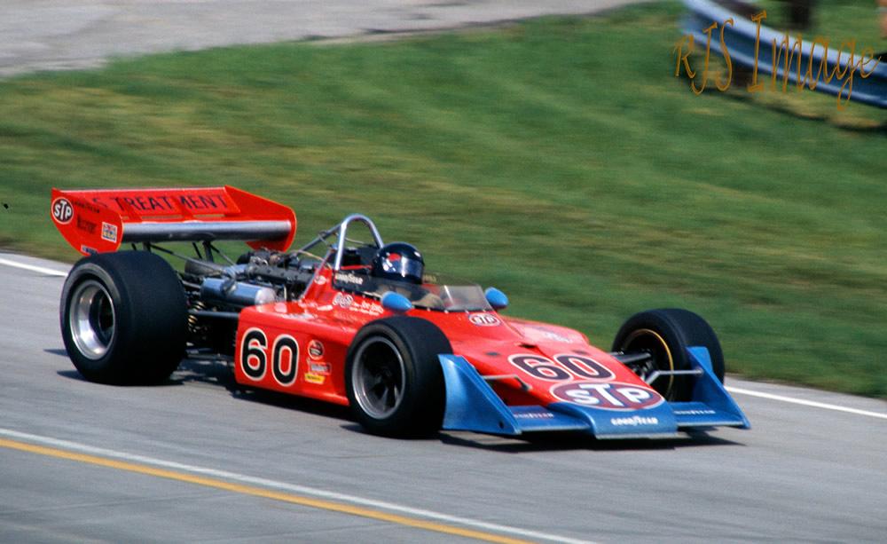 Pollard Used Cars >> Eagle 1972 Indy car-by-car histories | OldRacingCars.com