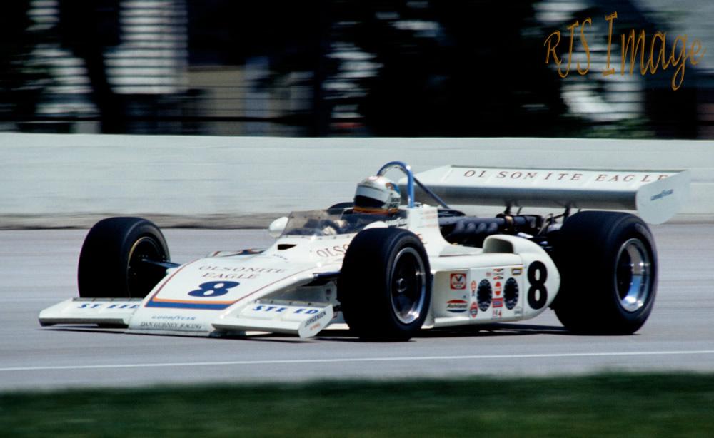 Indy 500 and USAC racing 1973 « OldRacingCars.com
