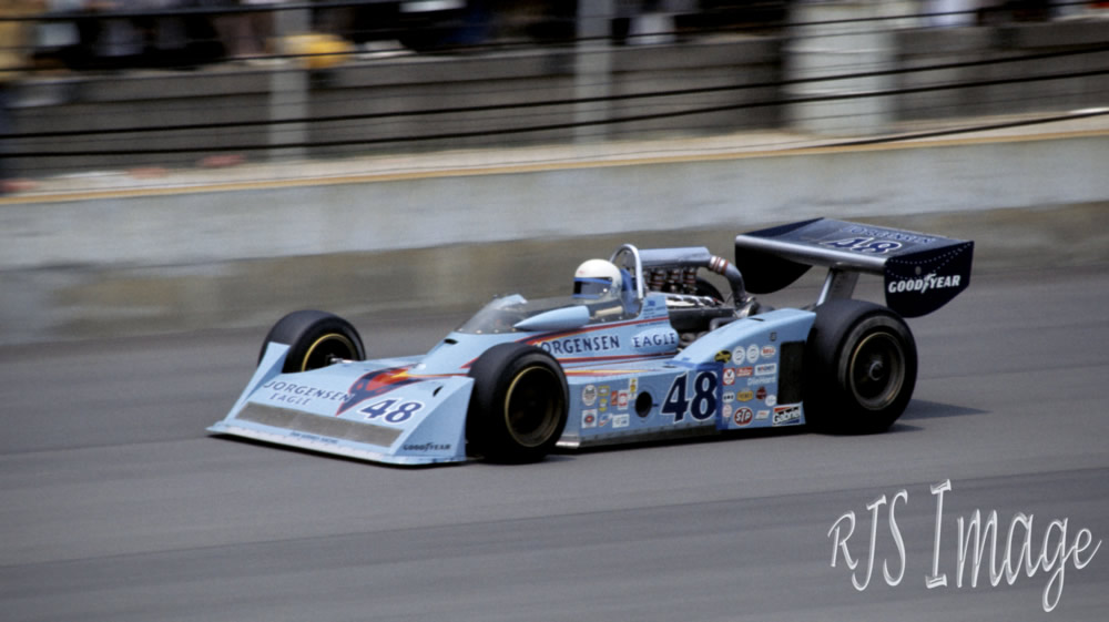 Old Indy 500 Race Car Pictures Car Canyon