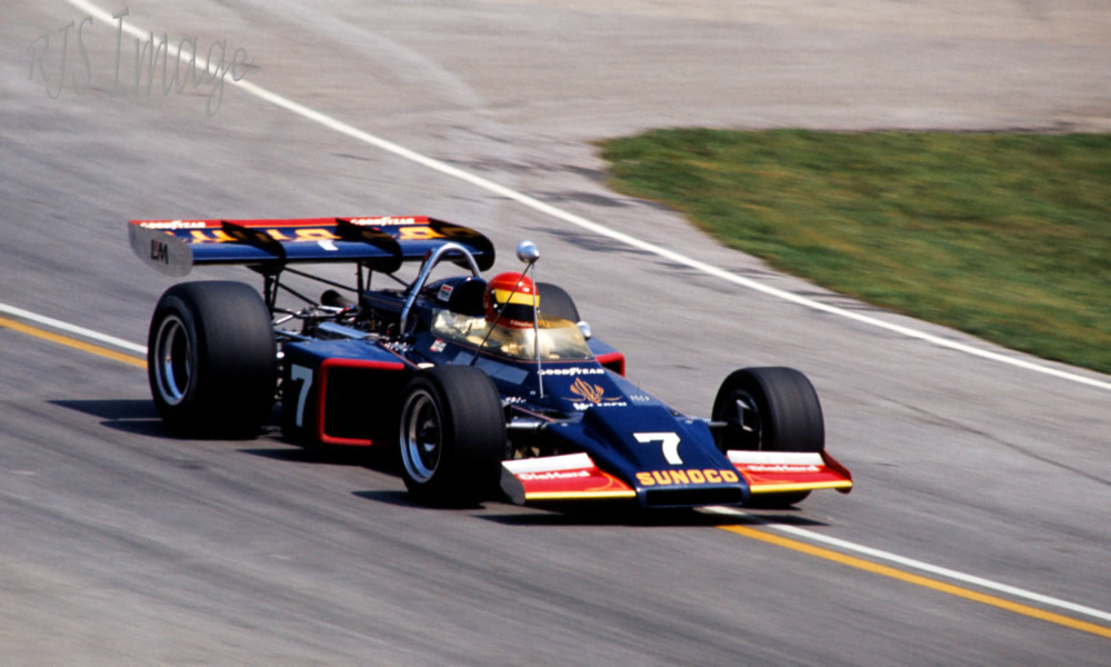 Indy Legend Gary Bettenhausen Dies At 72 F1technical Net