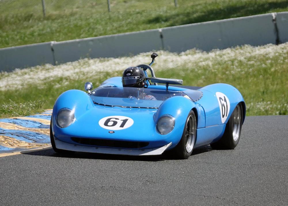Used Cars Fresno Ca >> Brabham BT8 car-by-car histories | OldRacingCars.com