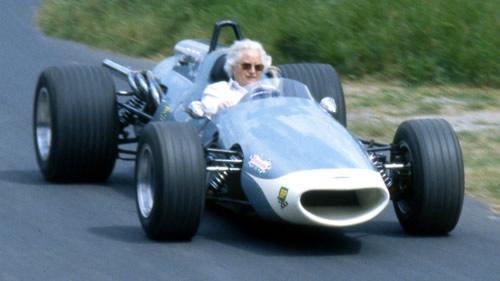 Can Am Car >> McLaren M3A car-by-car histories   OldRacingCars.com