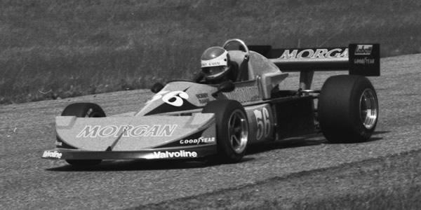 Canadian Formula Atlantic 1977 171 Oldracingcars Com
